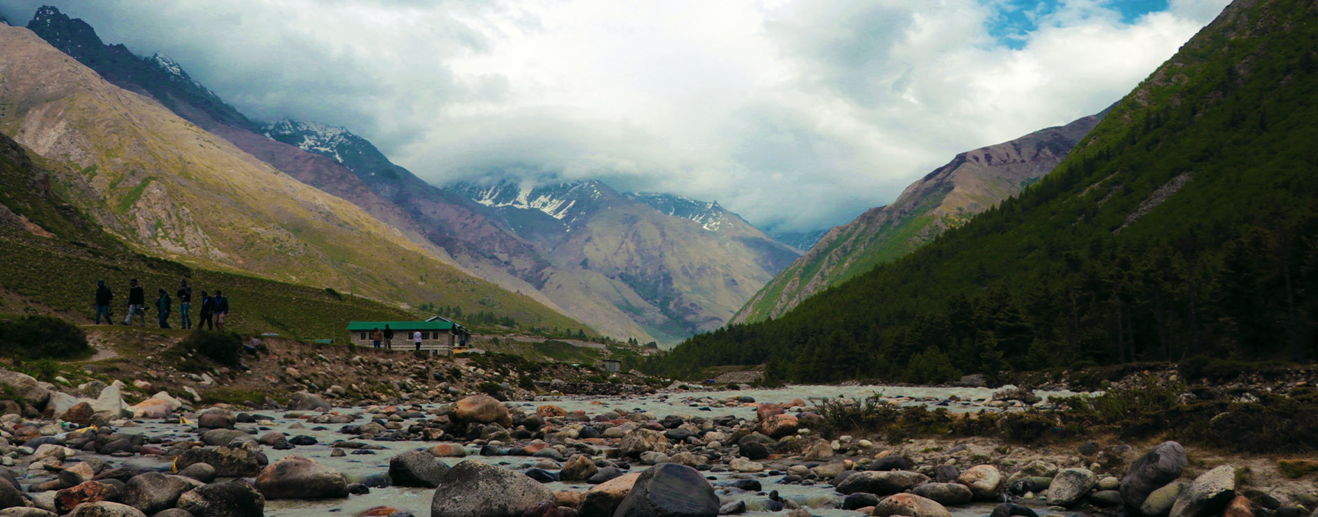 Himachal Package (10 Nights / 11 Days)